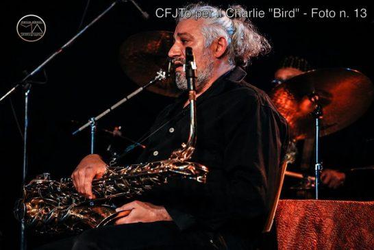Il Collettivo Fotografi Jazz Torino per il Charlie