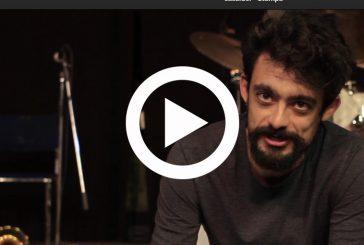 Never the Same<br/>Intervista a Francesco Diodati