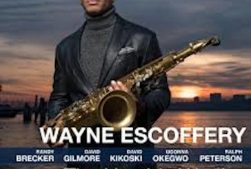 Wayne Escoffery<br/> The Humble Warrior<br/>Smoke Sessions, 2020