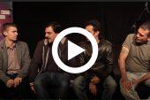 Avanti, Marsch: intervista all'Ice Fire Quartet