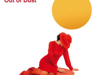 Laila Biali<br/>Out of Dust<br/>ACT, 2020