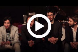 Techné: intervista ai Night Dreamers