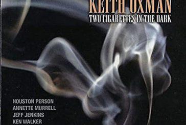 Keith Oxman<br/>Two Cigarettes in the Dark<br/>Capri, 2020