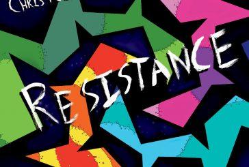 Chris Poland<br/>Resistance<br/>Ropeadope, 2020