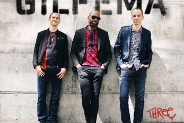 Gilfema<br/>Three<br/>Sounderscore, 2020