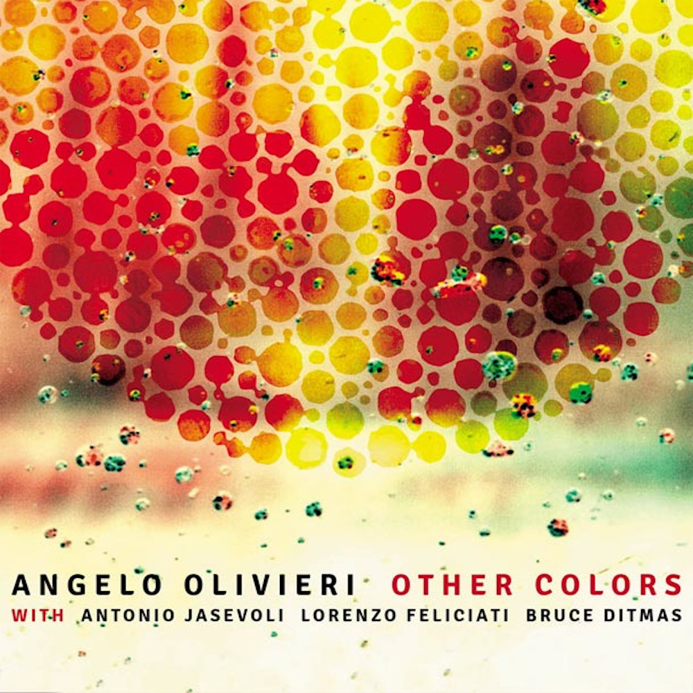 Angelo Olivieri<br/>Other Colors<br/>AUT, 2020
