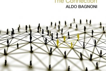 Aldo Bagnoni <br/>The Connection<br/>AlfaMusic, 2020