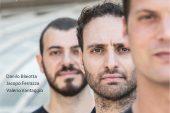 Danilo Blaiotta Trio<br/>Departures<br/>Filibusta, 2020