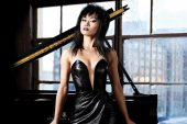 Connie Han<br/>Iron Starlet<br/>Mack Avenue, 2020