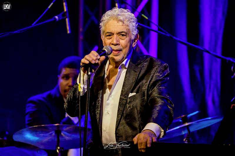 Luca Vantusso <br/>Monty Alexander a JazzAscona<br/>Reportage
