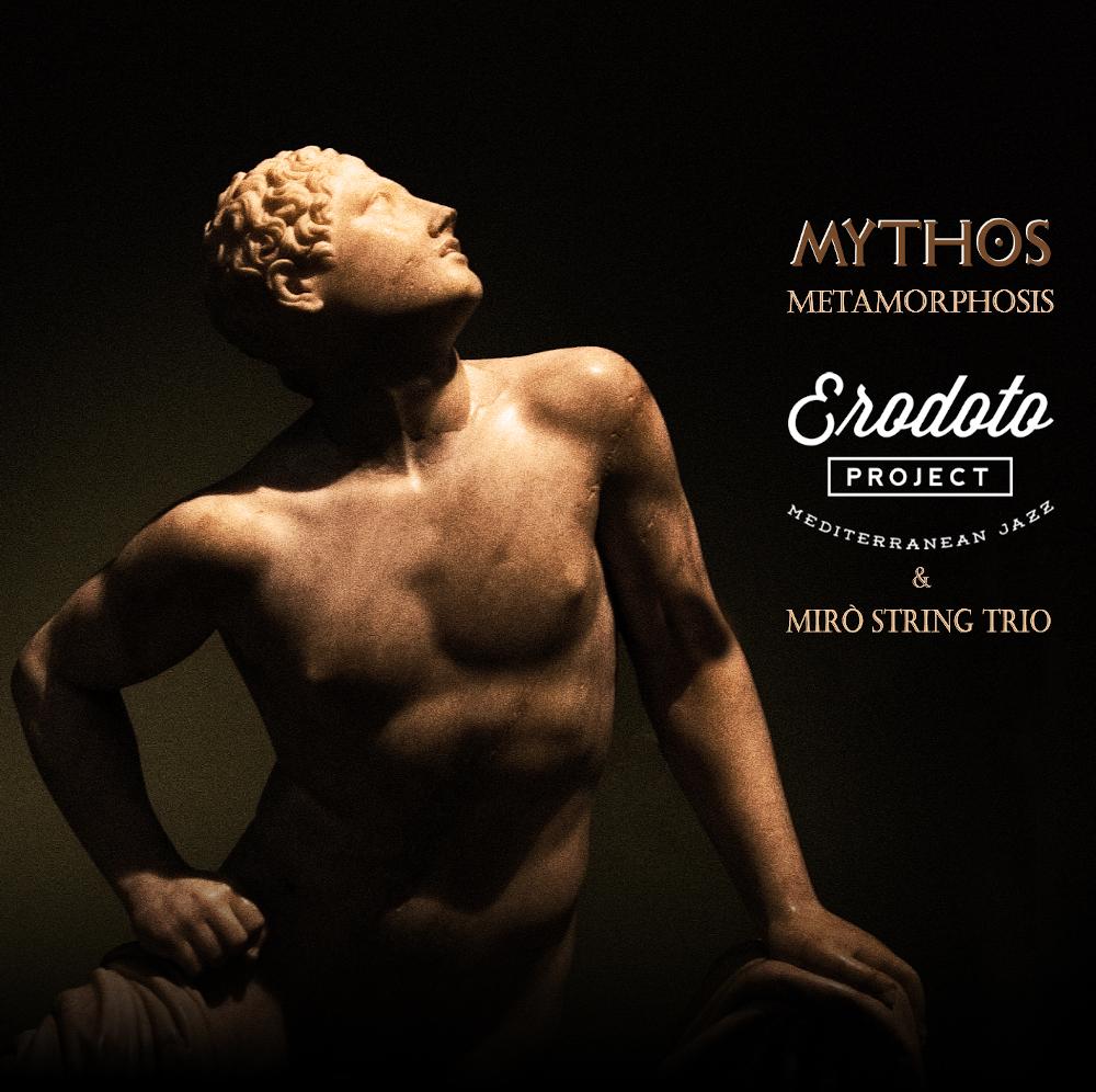 Erodoto Project<br/>Mythos – Metamorphosis<br/> Cultural Bridge,2020