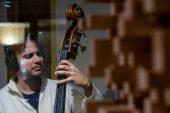 Totem: intervista a Ferdinando Romano