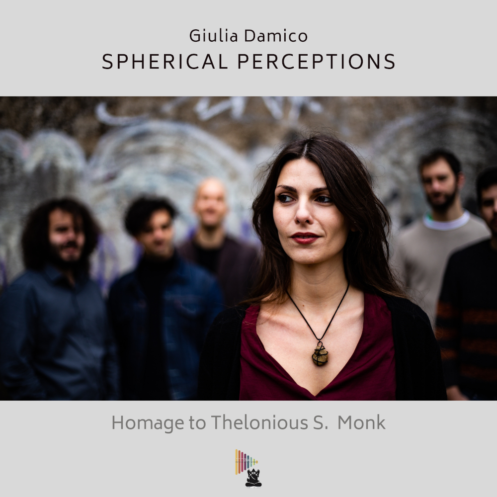 Giulia Damico<br/>Spherical Perceptions<br/> PLAY&Oracle, 2020