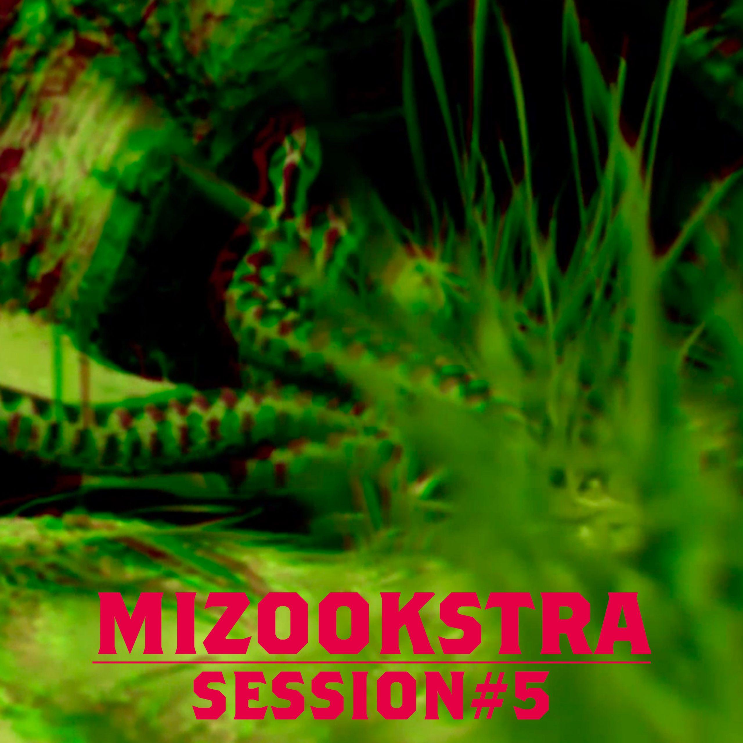 Mizookstra<br/>Session#5<br/>Sangue Disken