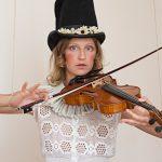 Violino jazz: intervista ad Anais Drago