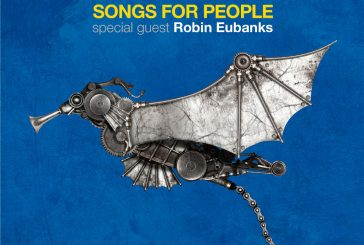 Leonardo Radicchi Arcadia Trio feat. Robin Eubanks<br/> Songs For People<br/>AlfaMusic, 2020