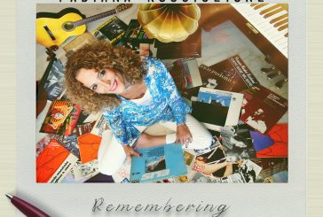 Fabiana Rosciglione<br/>Remembering<br/>VVJ, 2020
