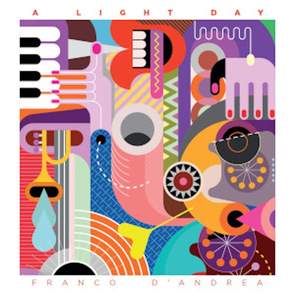 Luciano Vanni<br/>Franco D'Andrea – A Light Day<br/> Editor's Pick