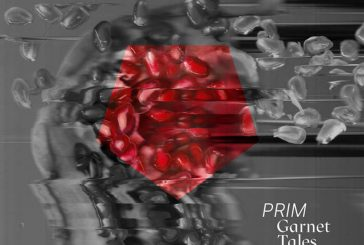 PRIM<br/>Garnet Tales<br/>Alessa , 2020