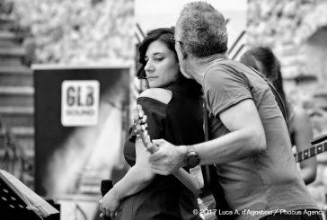 Canto jazz: intervista a Giorgia Sallustio