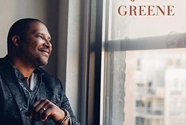 Jimmy Greene<br/>While Looking Up <br/>Mack Avenue, 2020