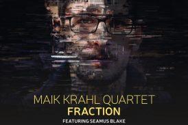 Maik Krahl Quartet<br/>Fraction<br/>Challenge, 2020