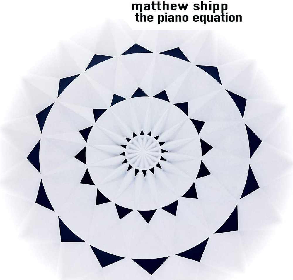 Matthew Shipp<br/>The Piano Equation<br/>Tao Forms, 2020