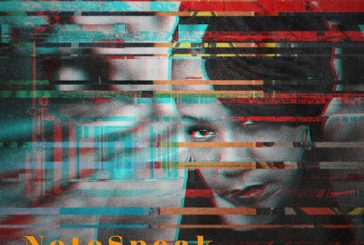 Lisa Marie Simmons<br/>NoteSpeak (Amori e Tragedia in Musica)<br/>Ropeadope, 2020