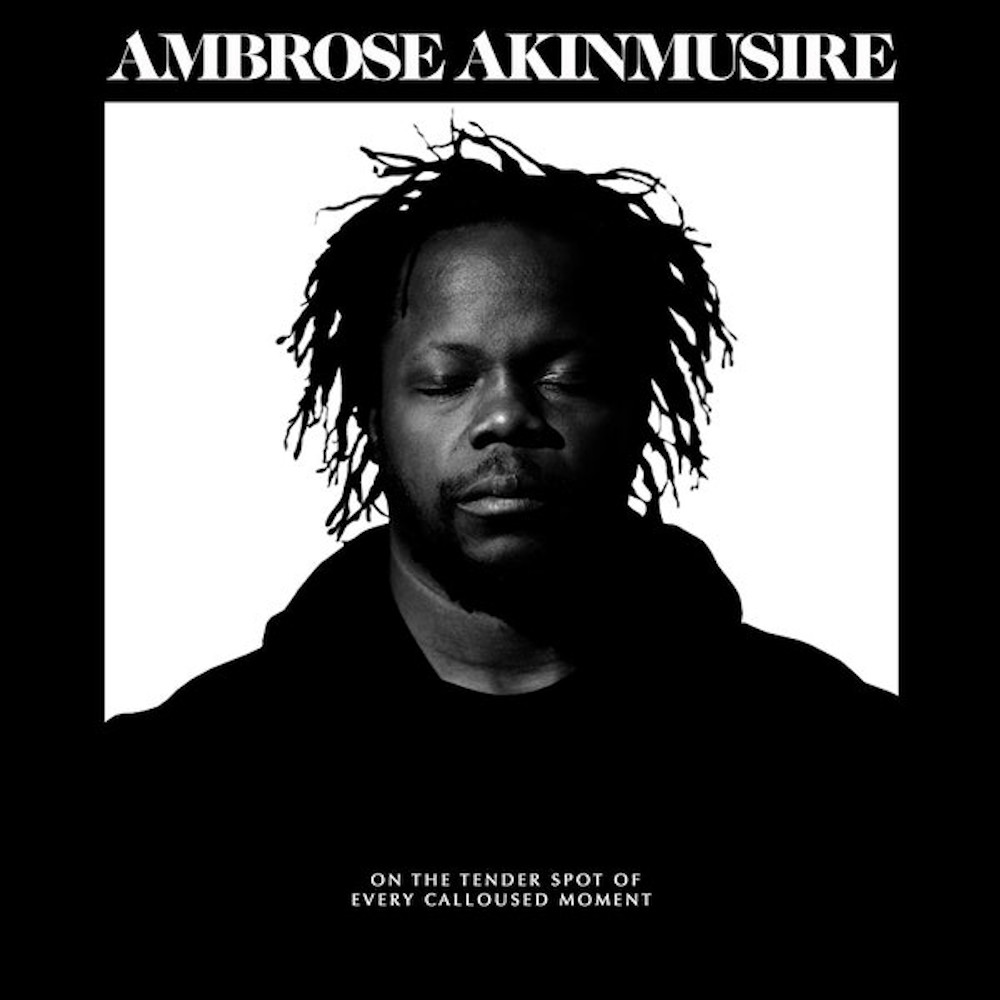 Ambrose Akinmusire<br/> On The Tender Spot Of Every Calloused Moment<br/> Blue Note, 2020