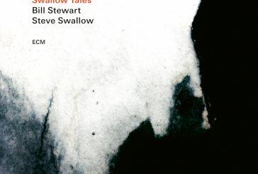 John Scofield<br/>Swallow Tales<br/>ECM, 2020