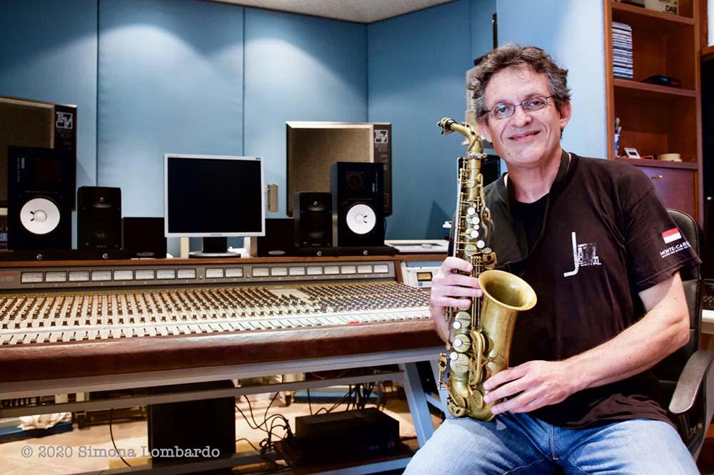 Una vita per la musica: intervista a Claudio Chiara