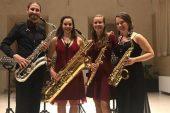 Sax Arts Concerti 2020