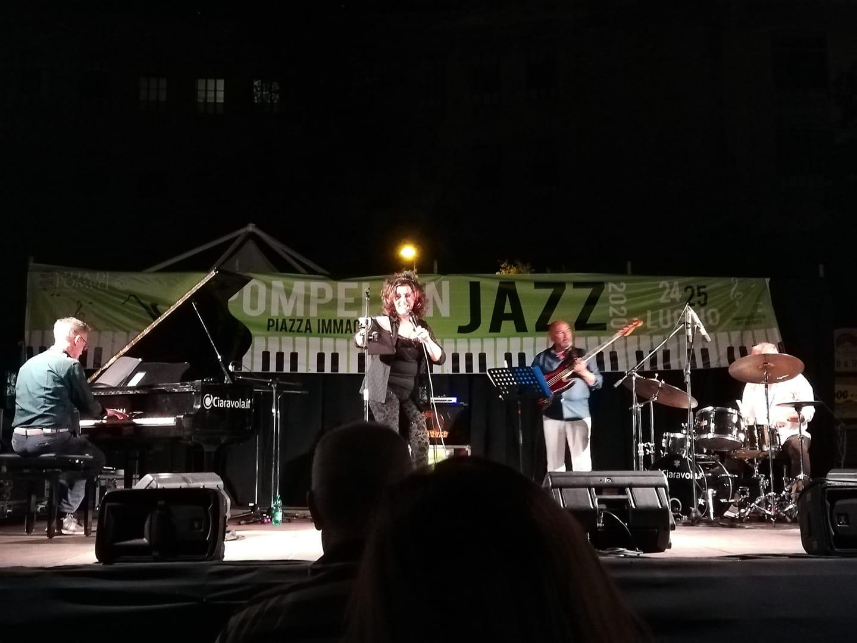 L'Estate del jazz ai tempi del Coronavirus – Pompei Inn Jazz
