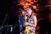 Sophia Tomelleri vincitrice del premio per solisti jazz al Premio Internazionale Massimo Urbani