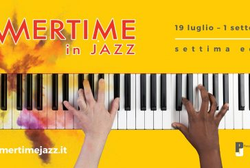 L'Estate del jazz ai tempi del Coronavirus - Summertime in Jazz