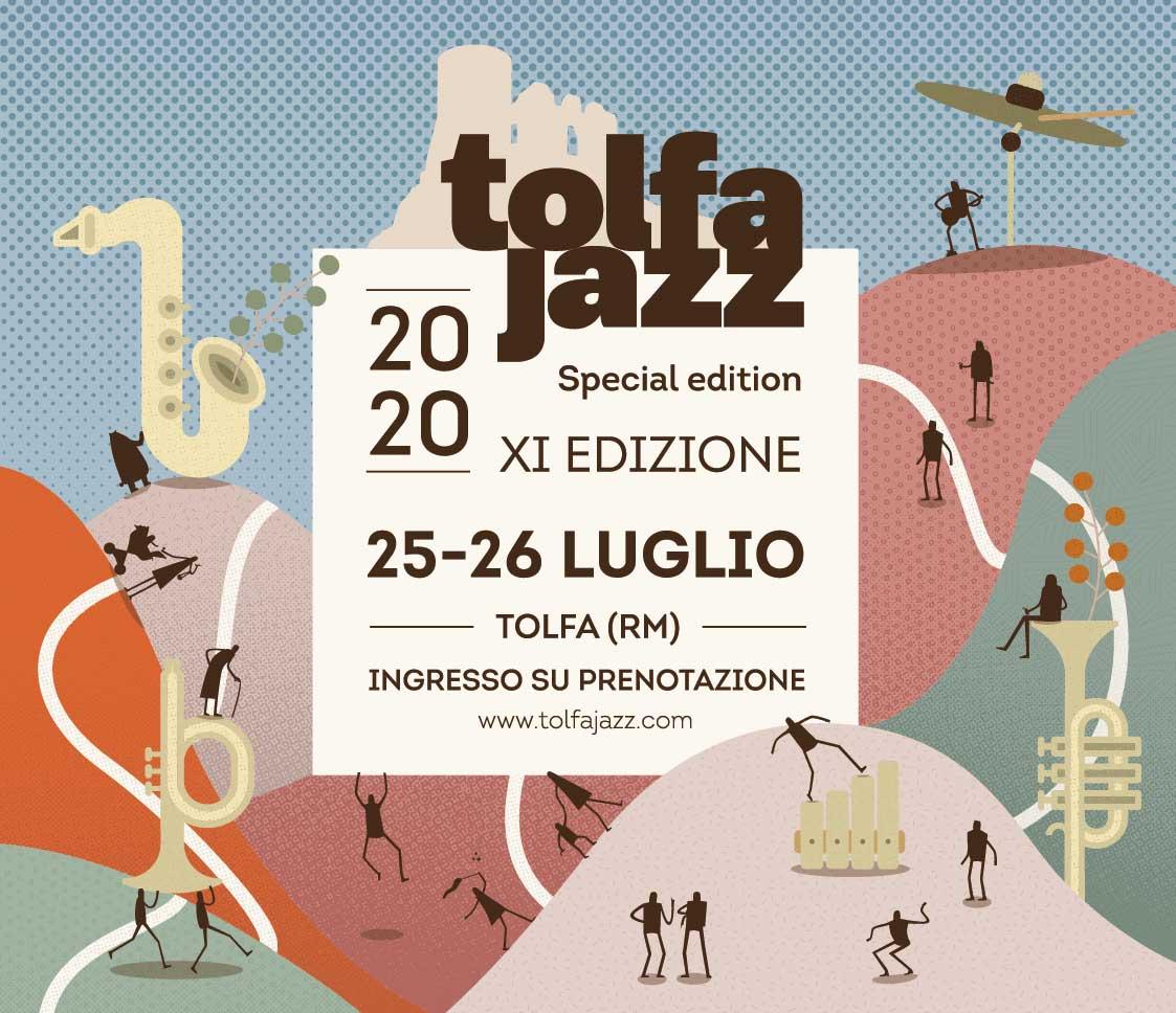 Tolfa Jazz 2020