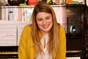 Canto jazz: intervista ad Aura Nebiolo