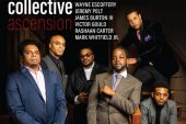 Black Art Jazz Collective<br/>Ascension<br/>Highnote, 2020