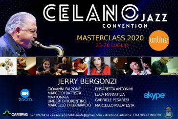 Celano Jazz Convention 2020