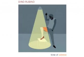 Dino Rubino<br/>Time of Silence<br/> Tǔk, 2020