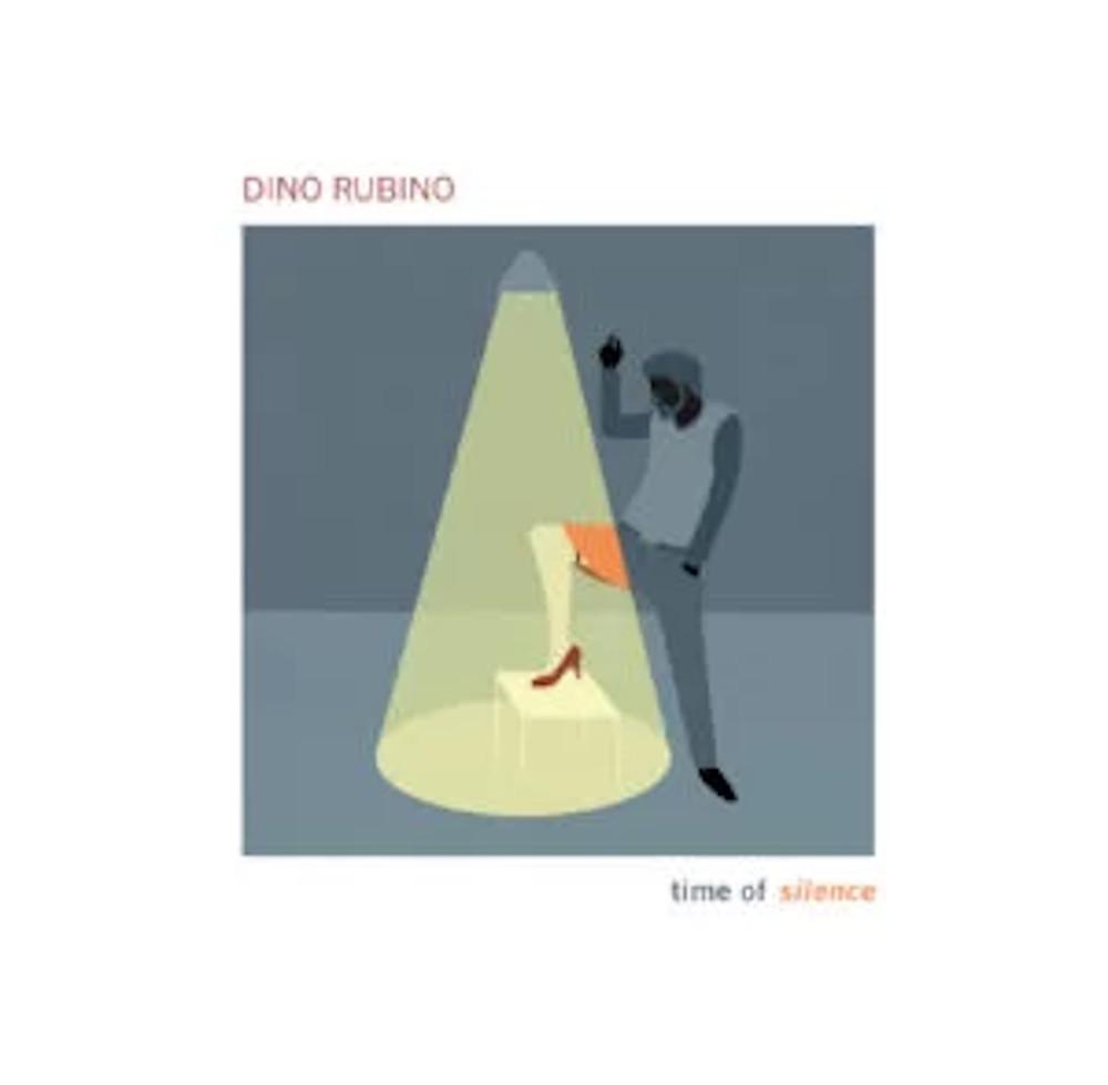 Dino Rubino<br/>Time of Silence<br/> Tǔk, 2020
