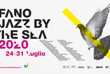 Fano Jazz By The Sea 2020