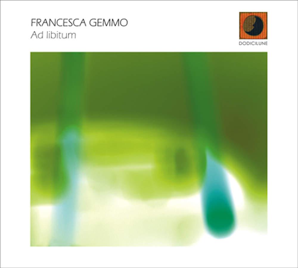 Luciano Vanni<br/>Francesca Gemmo – Ad Libitum<br/> Editor's Pick