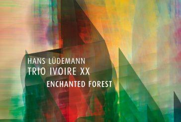 Hans Lüdemann Trio Ivoire XX <br/>Enchanted Forest<br/>Challenge, 2020