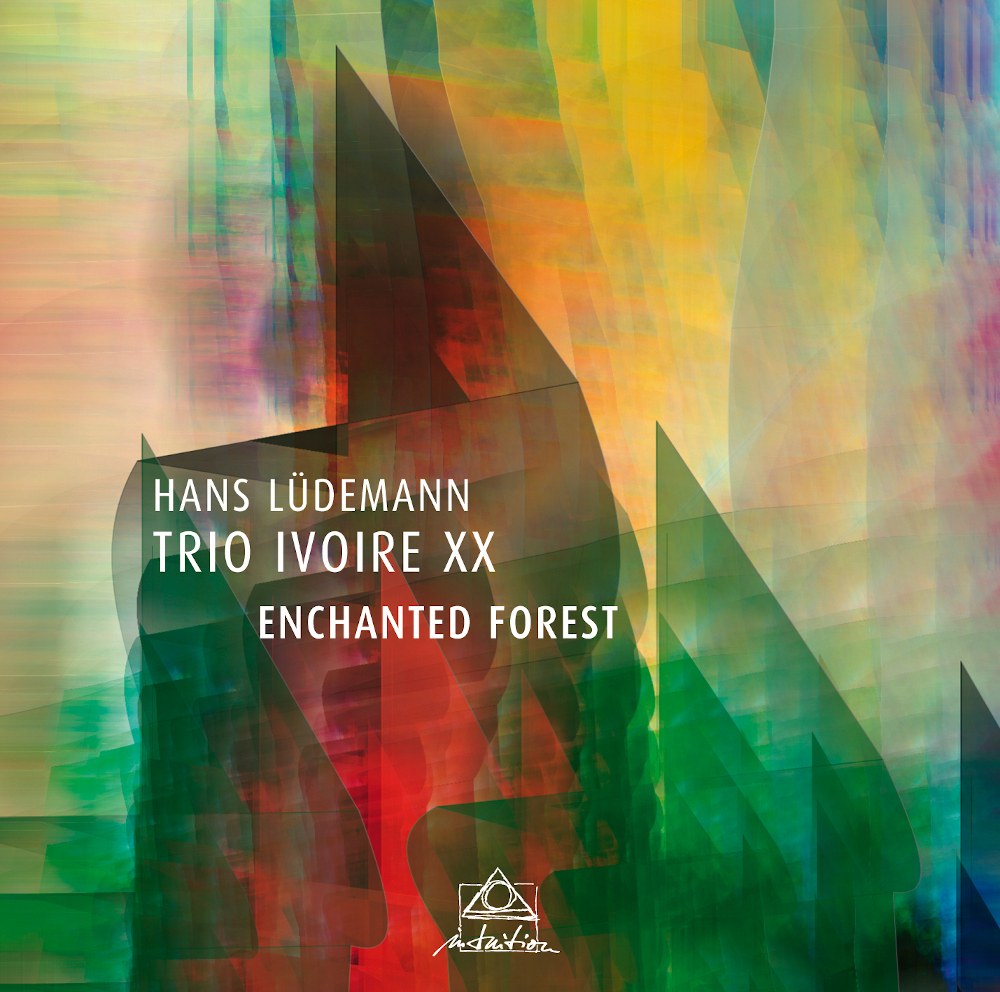 Hans Lüdemann Trio Ivoire XX <br/>Enchanted Forest<br/>Challenge, 2020