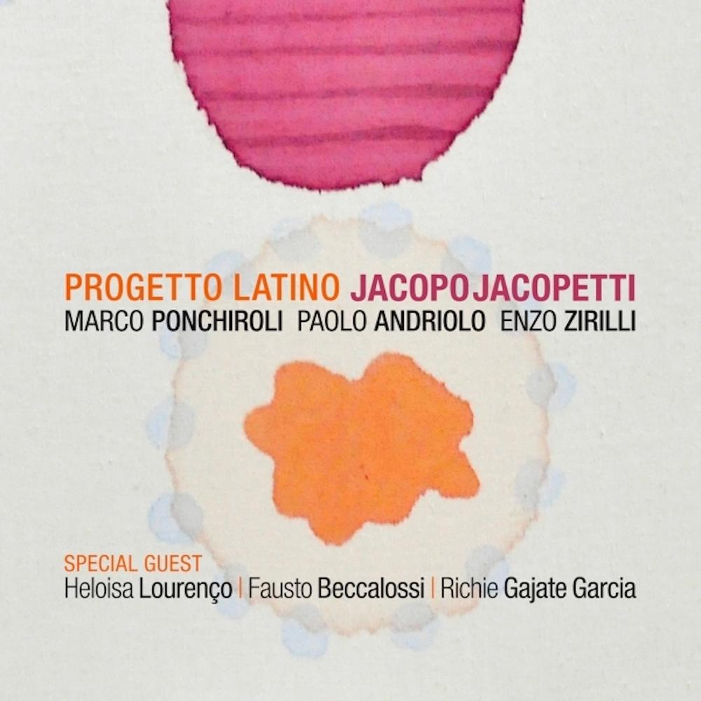 Luciano Vanni<br/>Jacopo Jacopetti – Progetto Latino<br/>Editor's Pick