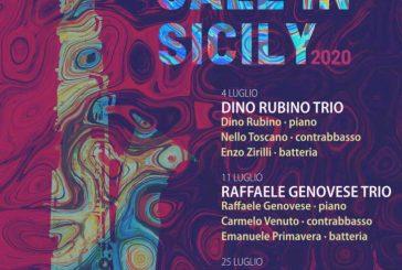 Jazz in Sicily 2020