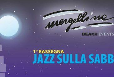 L'Estate del jazz ai tempi del Coronavirus - Jazz sulla sabbia