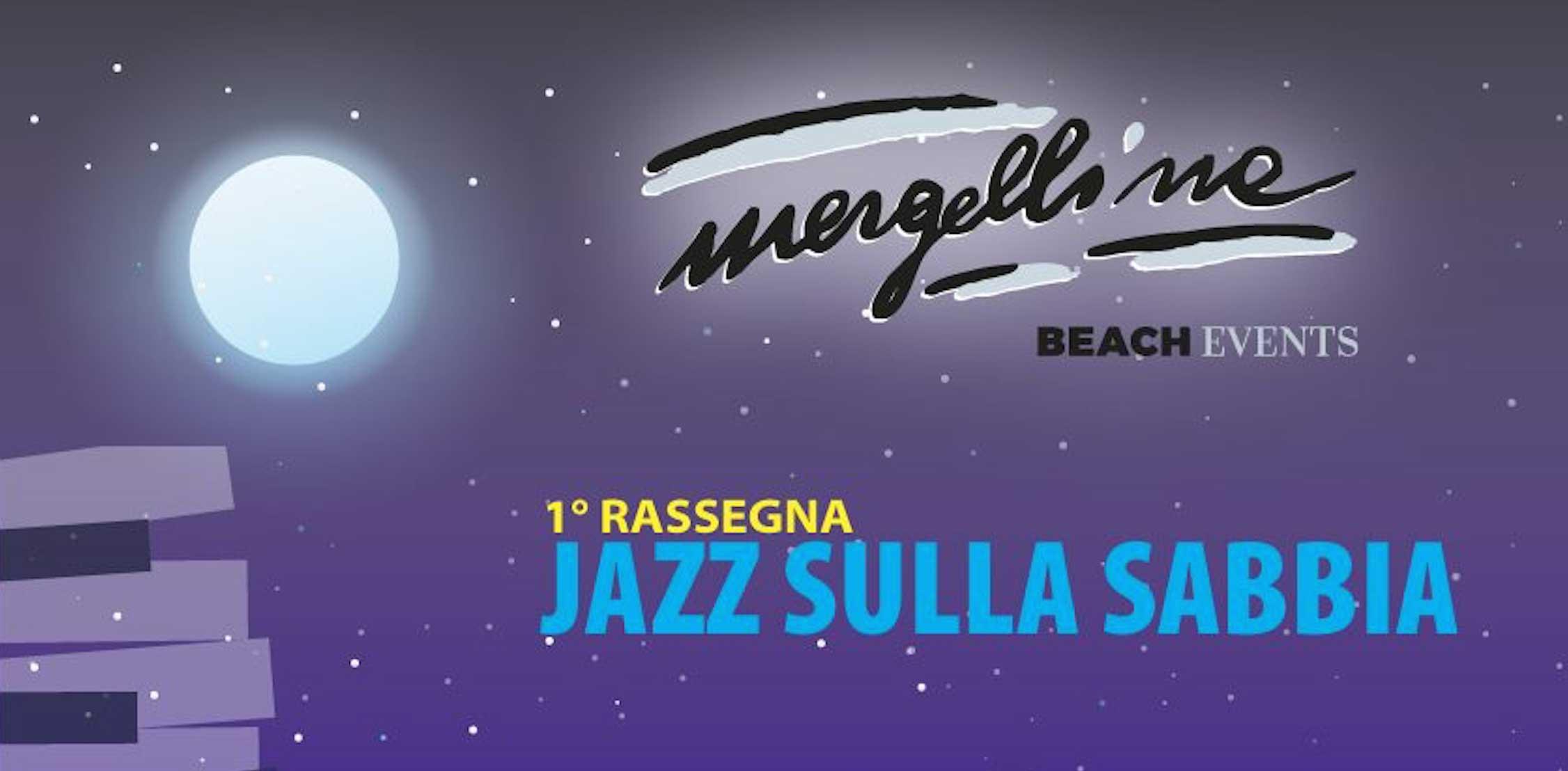 L'Estate del jazz ai tempi del Coronavirus – Jazz sulla sabbia