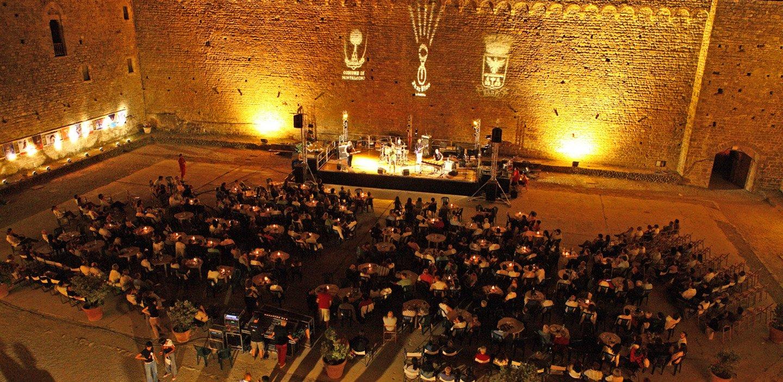 L'Estate del jazz ai tempi del Coronavirus – Jazz & Wine in Montalcino